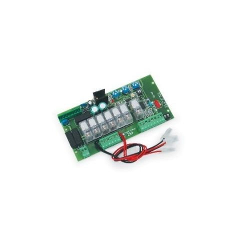 """main image of """"Came ZA4 PCB Only 
