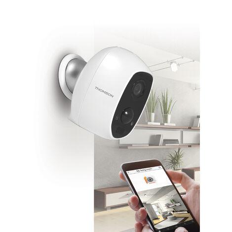 Caméra autonome Full HD - Lens 150 - Thomson -