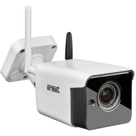 Caméra Bullet Urmet IP 4G 1080P 2.7-12 mm e router LTE 1099/212