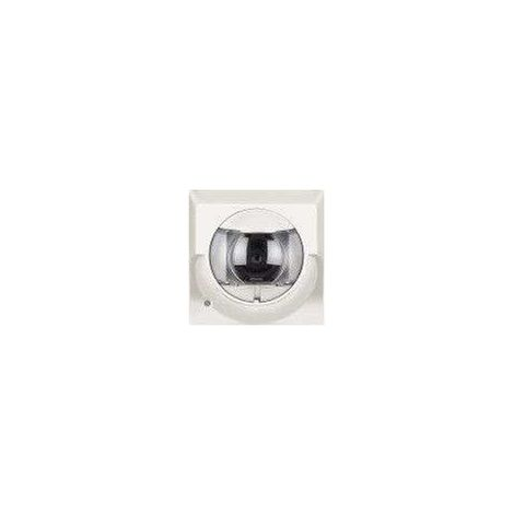 Caméra BUS 2 fils couleur version Axolute White BTICINO 391663