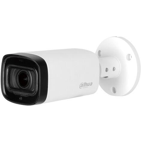 Caméra compacte infrarouge varifocale 1080p HDCVI IR 60m - Dahua - {couleurs}