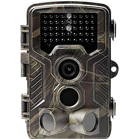 Caméra de chasse Denver WCM-8010 WCM-8010 8 Mill. pixel module GSM marron 1 pc(s) X641441