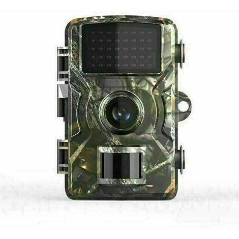 """main image of """"Caméra de chasse infrarouge 12 MP numérique"""""""