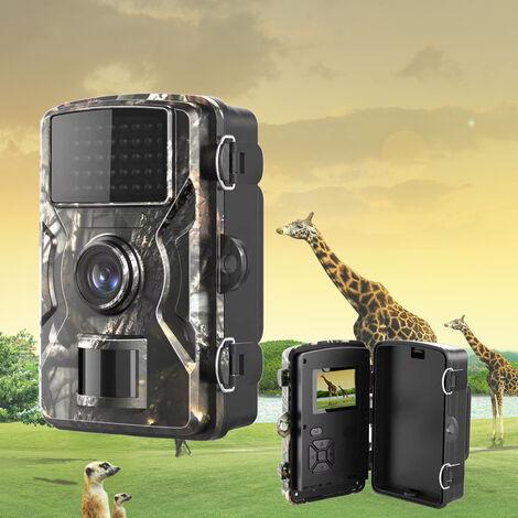 """main image of """"Caméra de chasse infrarouge 12 MP numérique."""""""