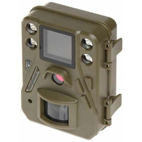 Camera de chasse PIR HD 720p 5Mpx photo / video Slot SD IR invisible 940nm