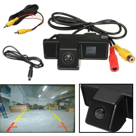 Caméra de recul de caméra de recul 170 ° CCD pour Mercedes Benz Vito Viano