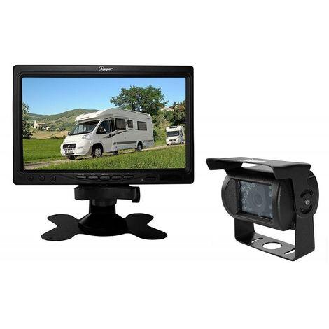 """main image of """"Caméra de recul + écran 7'' BEEPER RWEC99X 228.58"""""""