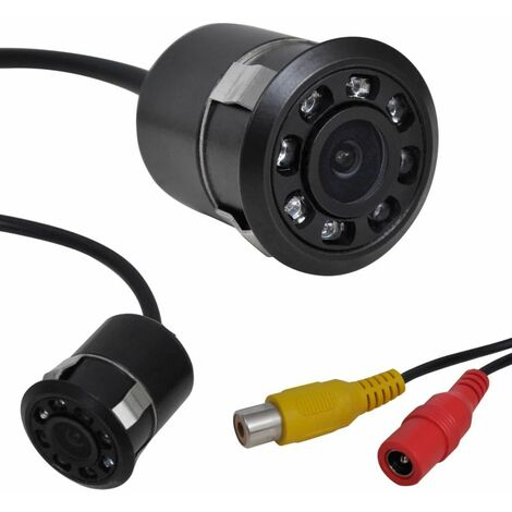 Caméra de recul étanche avec Vision nocturne HDV06649