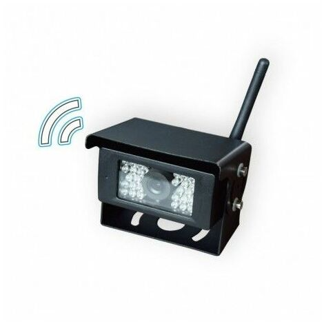 Caméra de recul professionnelle WIFI 222.81