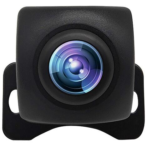 "main image of ""Camera De Recul Wifi Montee Sur Vehicule Grand Angle Starlight Vision Nocturne Retroviseur Electronique Surveillance En Temps Reel Camera Video, Le Noir"""