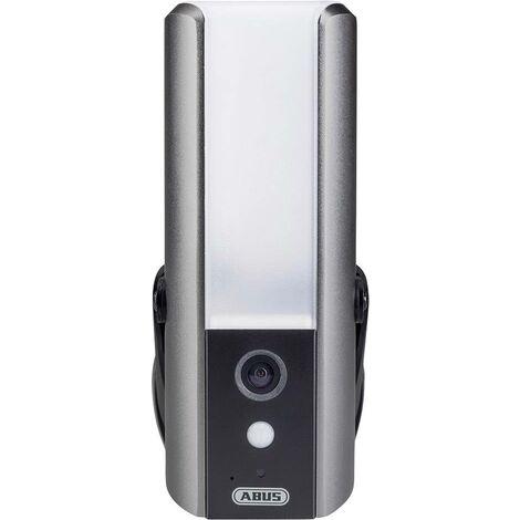 Caméra de surveillance ABUS Lightcam PPIC36520 N/A 1920 x 1080 pixels