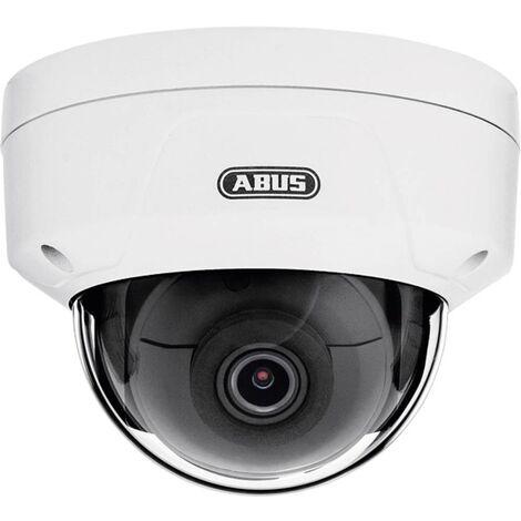 Caméra de surveillance ABUS TVIP48510 N/A 3840 x 2160 pixels