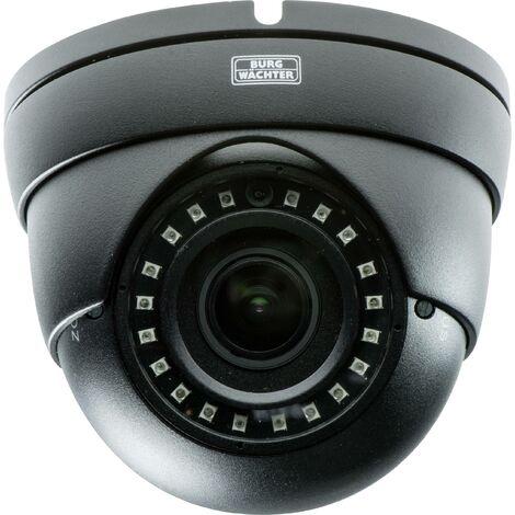 Caméra de surveillance Burg Wächter SFC-241KEIMG AHD, HD-CVI, HD-TVI, analogique-1920 x 1080 pixels 1 pc(s) Q111282