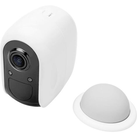 Caméra de surveillance Digitus DN-18600 N/A 1920 x 1080 pixels