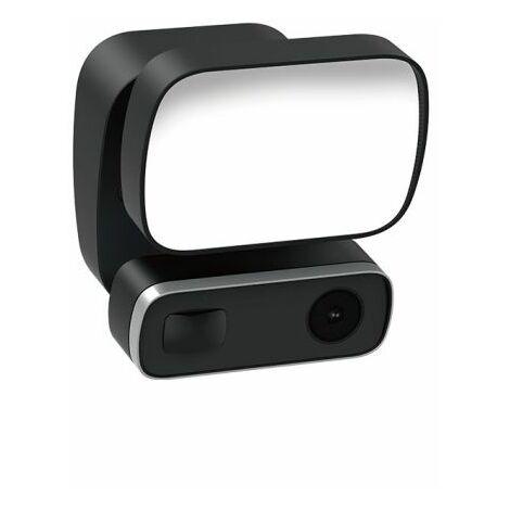 Caméra de Surveillance Extérieur Wifi Infrarouge PIR +Proj Led DIOD