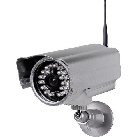 Caméra de surveillance extérieure Smartwares C903IP.2 SW