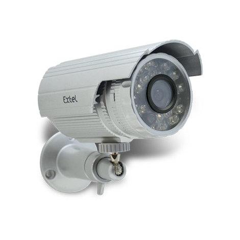 Types de caméras de surveillance et leurs prix