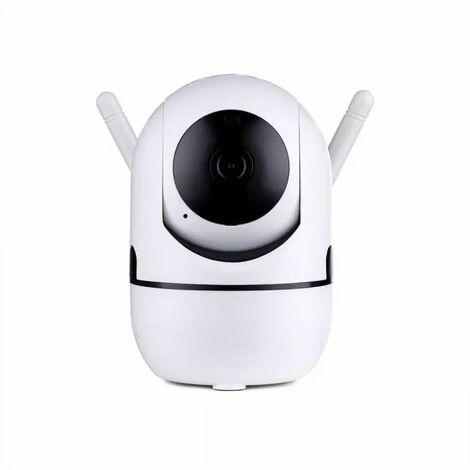 Caméra De Surveillance Full-hd Connectée Smart Ip20 Vt-5122 V-TAC SMART