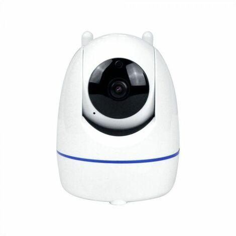 Caméra De Surveillance Full-hd Connectée Smart Ip20 Vt-5156 V-TAC SMART
