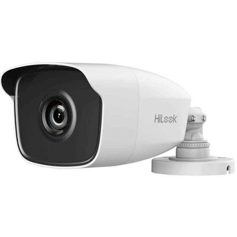 Caméra de surveillance HiLook THC-B240-M hlb240 AHD, analogique, HD-CVI, HD-TVI-2560 x 1440 pixels 1 pc(s)