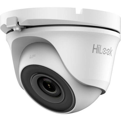 Caméra de surveillance HiLook THC-T140-M hlt140 AHD, analogique, HD-CVI, HD-TVI-2560 x 1440 pixels 1 pc(s)