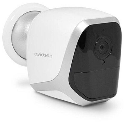 Caméra de surveillance IP Avidsen 123985 Wi-Fi 1280 x 720 pixels 1 pc(s)