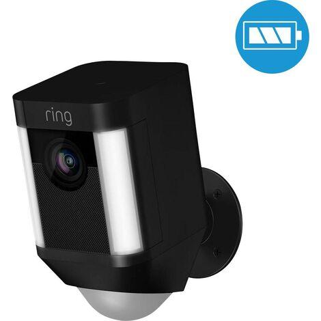 Caméra de surveillance IP ring 8SB1S7-BEU0 Wi-Fi 1920 x 1080 pixels X061201