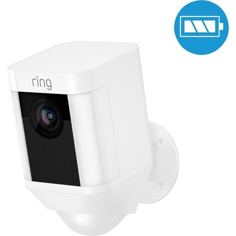 Caméra de surveillance IP ring 8SB1S7-WEU0 Wi-Fi 1920 x 1080 pixels X061171