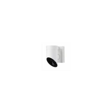 Caméra de surveillance OUTDOOR CAMERA extérieure blanche - 2401560 - ssirène intégrée - SOMFY - - 1870346.