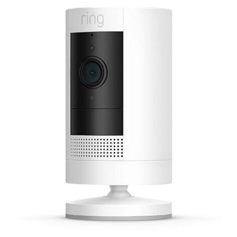 Camera de surveillance Ring Stick Up Cam Battery - Root > Accueil > Serrurerie > Destockage