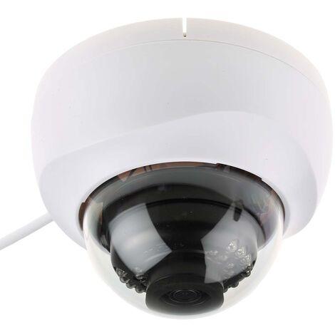 Caméra de surveillance RS PRO, Caméra Dôme Intérieur, 1 920 x 1 080, 12V cc