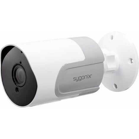Caméra de surveillance Sygonix SY-4535056 1920 x 1080 pixels