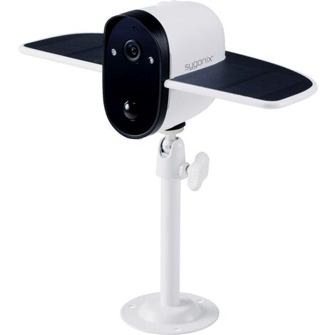 Caméra de surveillance Sygonix X6000 SY-SCW-800 1920 x 1080 pixels