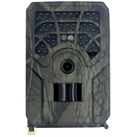 "main image of ""Caméra de terrain, caméra infrarouge, détection de corps humain 12 millions PRI, caméra étanche, surveillance infrarouge PR300C"""