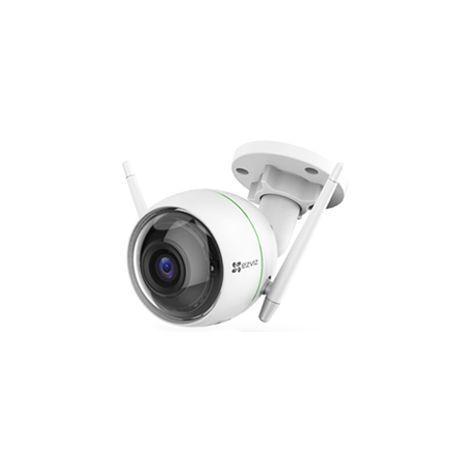 Caméra d'extérieur Wi-Fi C3WN - 1080p - Ezviz