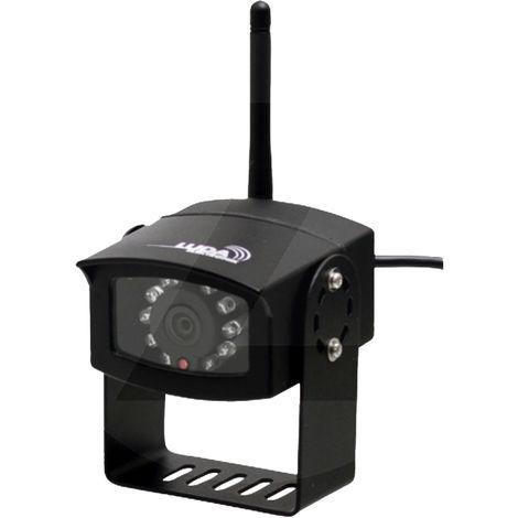 Caméra digitale sans fil