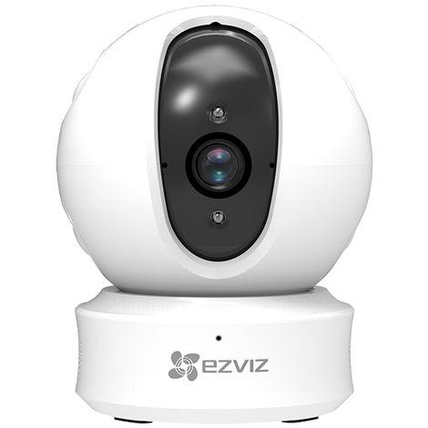 Caméra d'intérieur motorisée C6C Wi-Fi - Full HD 1080p - Ezviz