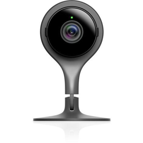 Caméra d'intérieur NEST NC1102FD et Installation SuperMano