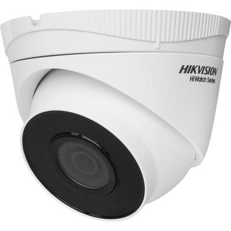 Caméra dôme IP 4MP IR 30m HWI-T240H - Hikvision - Blanc