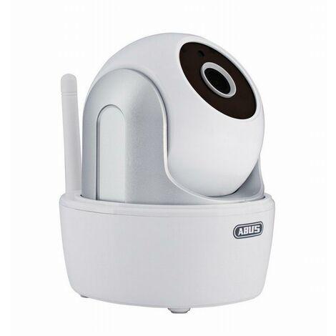 Caméra Dôme Pan Tilt Wi-Fi & App - ABUS - TVAC19000A
