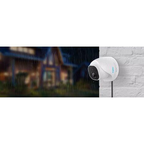 Caméra Dôme Reolink RLC-520 (PoE & DC12V / Super HD 5MP / IP66 / Nocturne 30m)