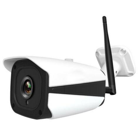 Caméra Extérieure Ip Compatible Lifebox Smart
