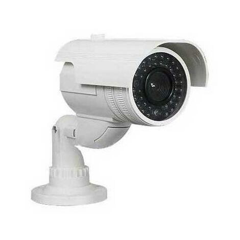 Camera Factice D'extérieur