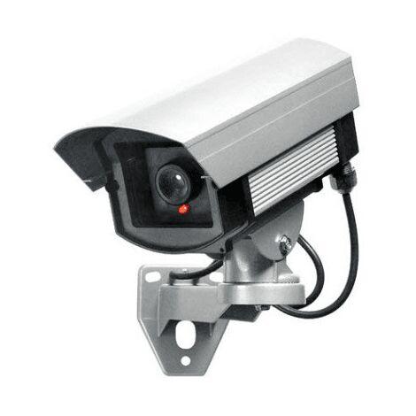 Camera Factice Exterieure 5879433 Pour CAMERA ET SIRENE FACTICE