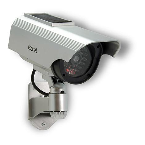 Caméra factice solaire - DIMY 320