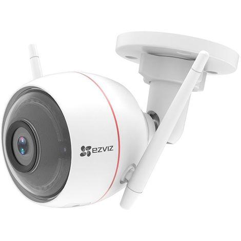 Caméra fixe C3W Wi-Fi extérieure - Full HD 1080p - Ezviz