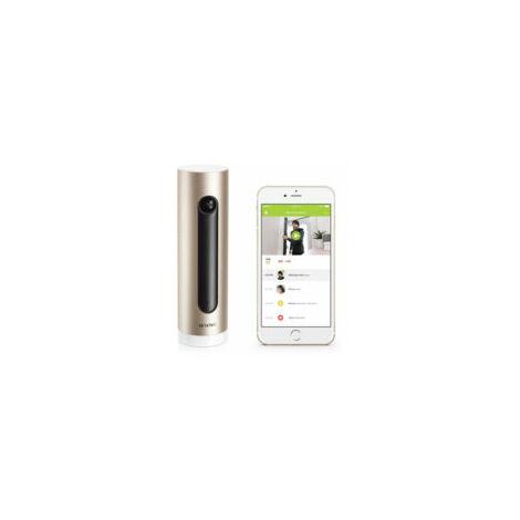 Caméra intérieure intelligente - NSC-PRO - Netatmo