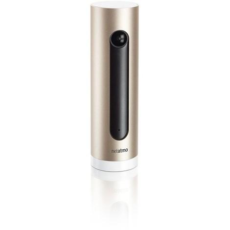 Caméra intérieure NETATMO avec reconnaissance faciale