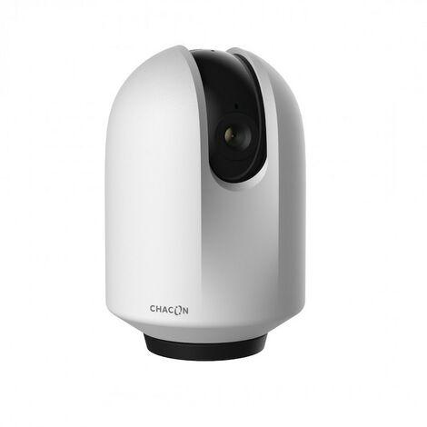Camera intérieure Wi-Fi 360° - 1080p