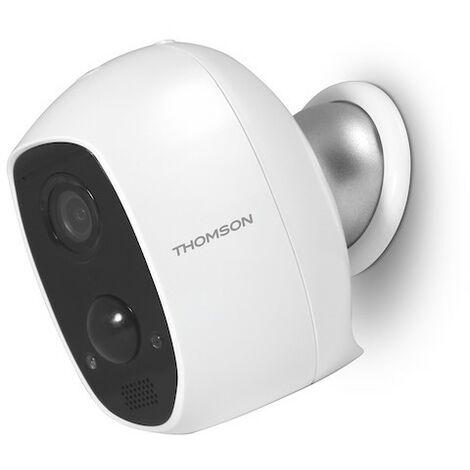 Caméra IP autonome Lens 150 - Connectée - Rechargeable